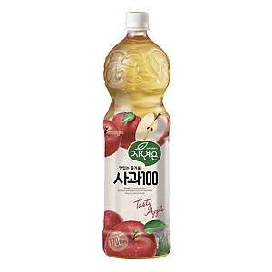 WOONGJIN APPLE JUICE 1.5L