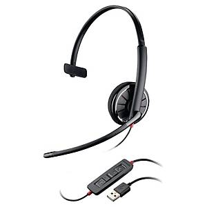 Plantronics C310 Blackwire sankaluuri mono USB