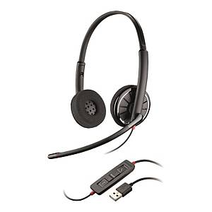 Plantronics Blackwire USB Wired Headset C320M