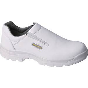 Delta Plus Robion S2 shoe AGRO white - size 40 - per pair