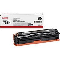 Canon laserový toner CRG-731H (6273B002), černý