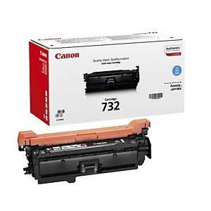 Canon 732 Toner Cartridge Cyan