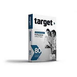 Target paper corporate A3 80gr - ream of 500