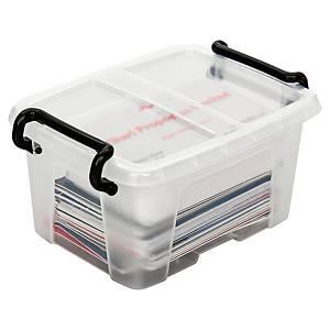 Boîte de rangement Cep Strata - plastique - 1,7 L