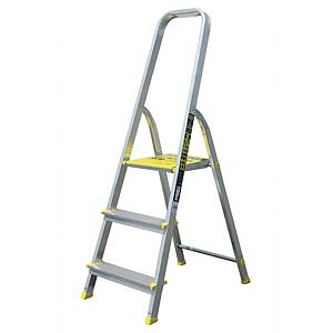 METALKAS BS-DA3 ECO/150 3STEP LADDER