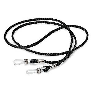 Spectacle Cord Black