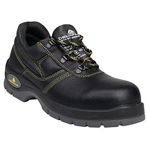 Deltaplus Jet 2 Safety Shoes Black - Size 42