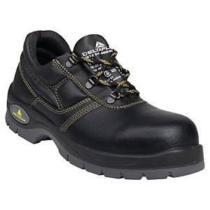 Chaussures de sécurité basses Deltaplus Jet2 S1P - noires - pointure 43
