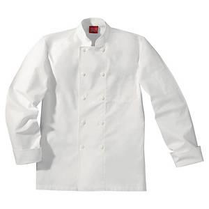 Lafont Food veste longue blanc - taille 1