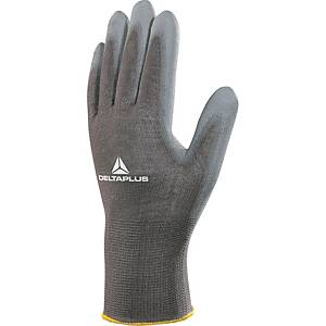 Deltaplus VE702PG Multi-Purpose Gloves Grey 9 (Pair)