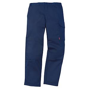 Lafont Work pantalon bleu marine - taille 1