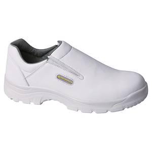 Delta Plus Robion S2 shoe AGRO white - size 44 - per pair