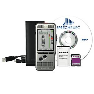 Philips DPM7200 Digital Pocket Memo