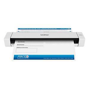 Brother DS-620 hordozható szkenner