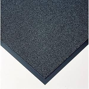Måtte alt-i-en Matting, entremåtte, 90 x 150 cm, grå