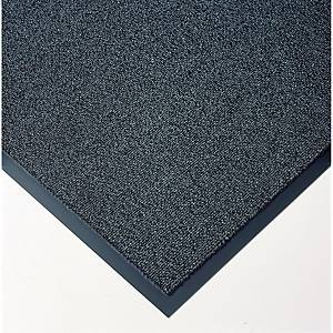 Matte alt-i-ett Matting, entrématte, 90 x 150 cm, grå