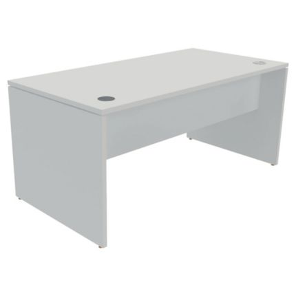 Buronomic table 140x80 l wh for Table 140x80