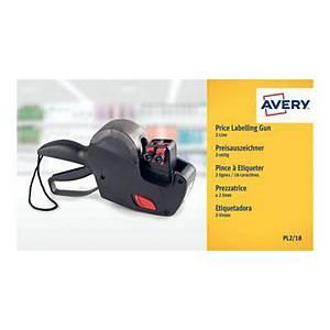 Avery PL2/18 Pricing Gun