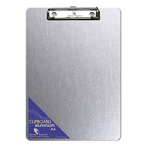 Aluminium Clipboard A4