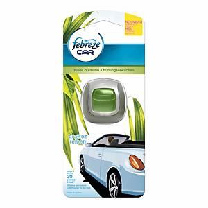 Désodorisant pour voiture Febreze réveil de printemps, 2 ml, parfum frais