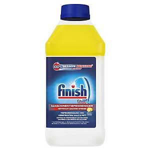 Produit d entretien Lave-vaisselle Finish Lemon, 250 ml, parfum citron