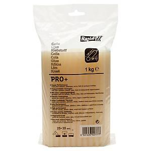 Rapid® EG340 lijmpistool met Pro+ lijmpatroon, per stuk