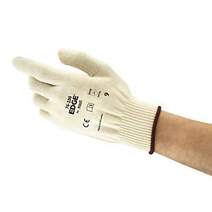 Gants de manutention Ansell Stringknits 76-100 - taille 9 - la paire