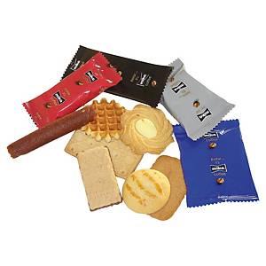Assortiment de biscuits Miko Furio - boîte de 125