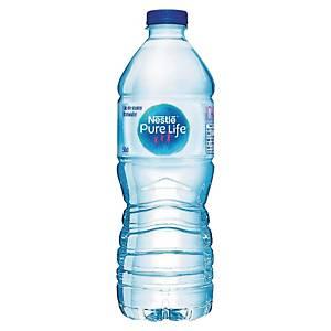 Eau Nestlé Pure Life 50 cl - carton de 24 bouteilles