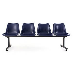 APEX เก้าอี้พักคอย ALF-814 น้ำเงิน