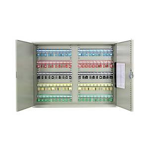 APEX AS-100B STEEL 100-KEY BOX 730X80X550MM CREAM