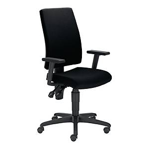 NOWY STYL TITO CHAIR BLACK
