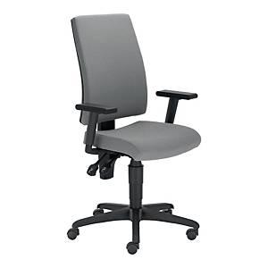 Krzesło NOWY STYL Tito, szare