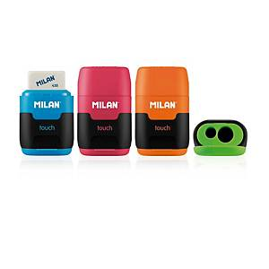 MILAN SHARPERASE COMPACT TOUCH