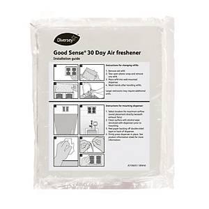 Refill per deodorante Good Sense Diversey neutralizza odori - conf. 2