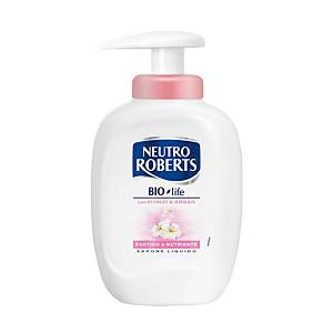 Sapone liquido mani Biolife Neutro Roberts 300 ml