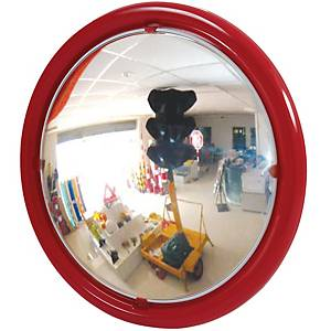 ROUND SECURITY MIRROR 18 INCHES