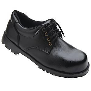 ATAP รองเท้านิรภัย รุ่น V01 เบอร์ 43 สีดำ