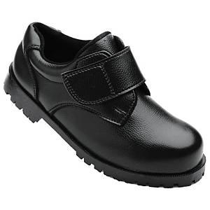 ATAP รองเท้านิรภัย รุ่น V02 เบอร์ 42 สีดำ