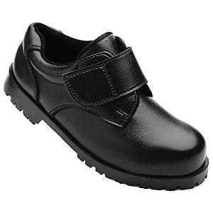 ATAP V02 SAFETY SHOES 43 BLACK