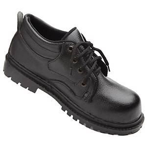 ATAP AS10 SAFETY SHOES 42 BLACK