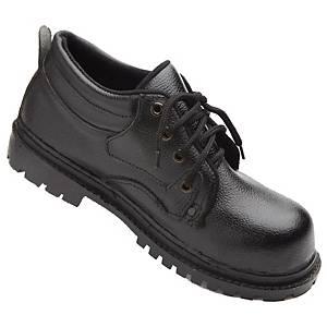 ATAP รองเท้านิรภัย รุ่น AS10 เบอร์ 43 สีดำ