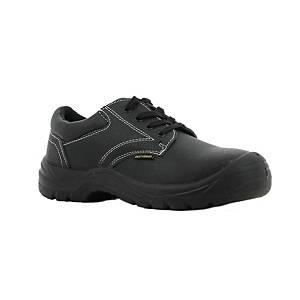 SAFETY JOGGER รองเท้านิรภัย รุ่น SAFETYRUN เบอร์ 39 สีดำ