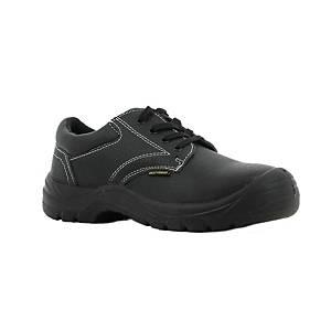 SAFETY JOGGER รองเท้านิรภัย รุ่น SAFETYRUN เบอร์ 40 สีดำ