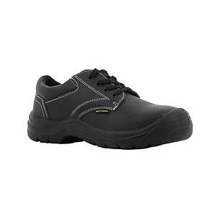 SAFETY JOGGER SAFETYRUN S1P SIZE 42 BLACK