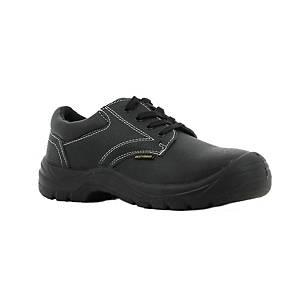 SAFETY JOGGER รองเท้านิรภัย รุ่น SAFETYRUN เบอร์ 44 สีดำ