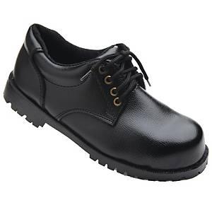 ATAP รองเท้านิรภัย รุ่น V01 เบอร์ 45 สีดำ