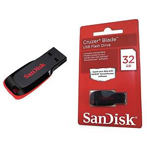 SANDISK Z50 USB 드라이브 32GB