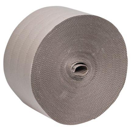 corrugated cardboard roll single face 360 g/m² - 80cm x 50m