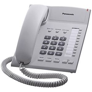 PANASONIC KX-TS820MX PHONE WHITE
